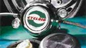 5: Several grades of LNP's reinforced lubricated nylon were used in the components of Cycloid ACS's innovative air compressor system.
