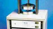 The MV2100 Mooney viscometer from Benz Materials Testing Instruments records elastomer viscosity, stress relaxation and scorch testing.