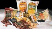 Chip bags are ideal applications for vertical-form-fill-seal equipment and film(PHOTO COURTESY OF DOW PLASTICS)