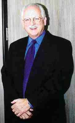 Above:Gary Benninger, vice president, MagnaWorks