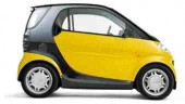 The body panels of DaimlerChrysler's Micro Compact Car (MCC) or Smart Car recently won the top prize in SPE's Body Exterior category for being the first ever molded-in color thermoplastic body panels on a production vehicle. The panels are molded from GE Plastics' XENOY PC/PBT resin.