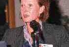 Ford Motors' manager of corporate economics, Ellen Hughes-Cromwick
