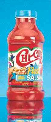 Hormel Foods has begun to package its Chi-Chi's brand salsa in a 64-oz PET container. The salsa, which is filled at 200F, was previously packaged in a multilayer polypropylene/EVOH container.