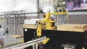 Robots are coming soon to an extrusion plant near you, according to Conair.