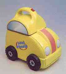 Cool Wheels Lunch Kit