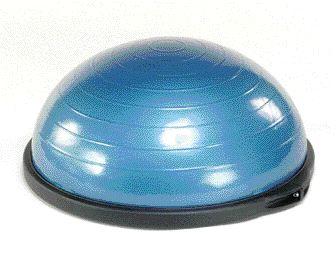 PVC: Bosu Balance Trainer, Hedstrom Corp.