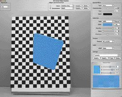 Using PolyOne's OnColor Virtual Color Technology system, users can view a particular color on a three-dimensional object in a virtual 3-D environment.