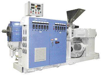 Deltaplast Machinery Ltd.