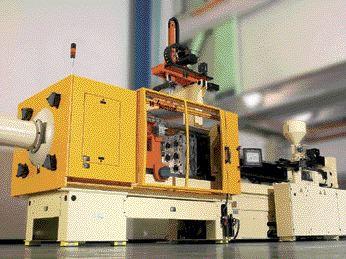 Husky Injection Molding Systems Ltd.