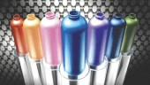 Ampacet's Total Bottle Cost Reduction program is designed to address specific elements of bottle design, such as bottle construction and color innovation.
