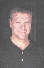 Michael LeGault