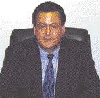 Gerald Villalobos