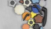 RTP Company's new series of TPE compounds has been specially developed for specific resin substrates in overmolding applications, such as grips.