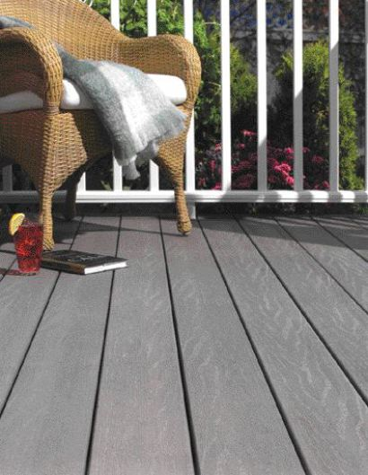 Wood replacement products are still winning converts in the deck and railing markets. One forecast predicts wood-plastic composites will achieve 25% market share.