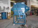 Berg Chilling Systems Inc.'s Blow Film Cooler (BFC 1000-LH) is made for use with specialized plastic blow film extrusion lines and comes with automatic valve and electronic controls.