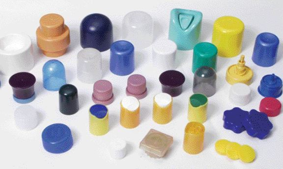 Profine specializes in molds for injection-molded caps and closures.
