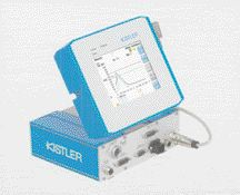 Kistler Instrument Corp.'s Como Injection system