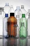 Corn-Based Plastic Bottles