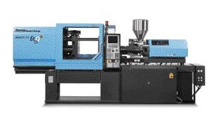 Extra EcQ Series injection machine