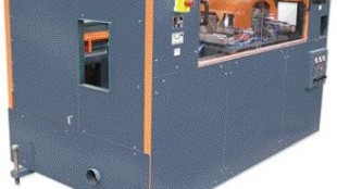 ARC (Angled Repositioning Cuts) multi-angle V-notch saw