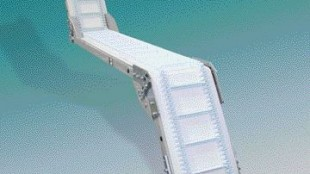 125Z Series line of conveyors from QC Industries
