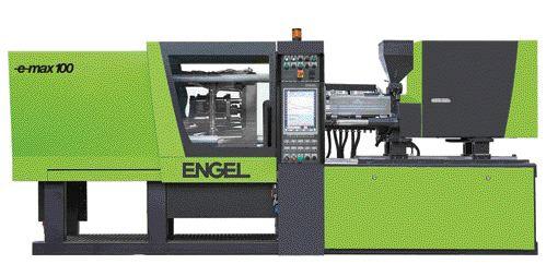 Engel to highlight machine innovations