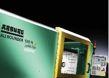 Arburg Inc.