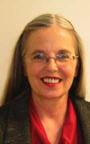 Judith Nancekivell