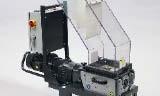 Rapid Granulator Dier International Plastics Inc. DCube