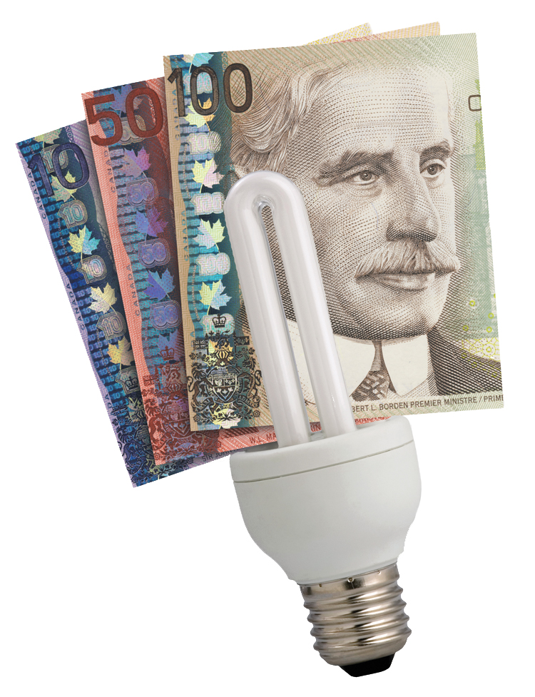 Quick, simple machinery fixes can equal big energy bill savings.