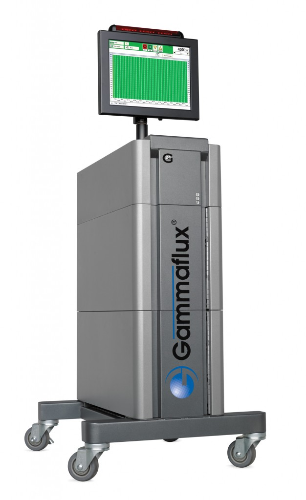 The G24 temperature controller from Gammaflux.