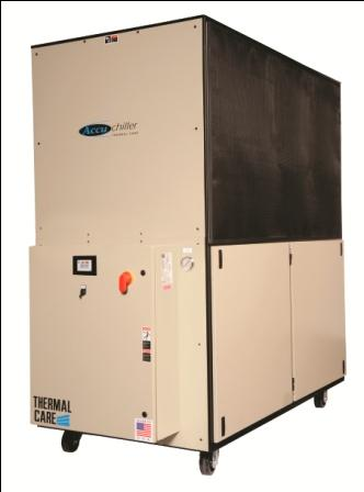 Chiller from Thermal Care.