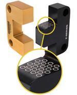 The Z-Series alignment locks from PCS Company.