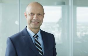 Dr. Frank Stieler.
