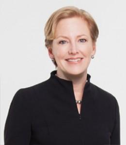 Ellen Kullman.