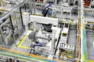 ABB's Flexible Cylinder Head Assembly (FCHA) system.