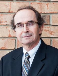 Dr. Costas Tzoganakis.