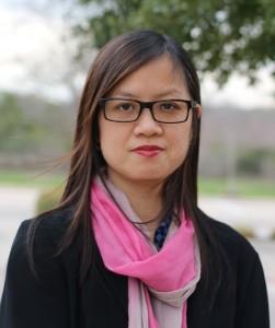 Dr. Karen Xiao.