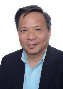 Dr. Hoang T. Pham.