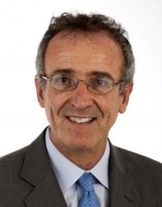 Dr. Tim Osswald.