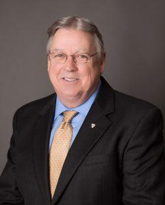 Gerald W. Taylor.