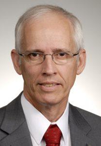 Paul Uglum.
