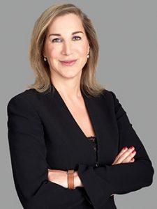 Mary Anne Bueschkens.