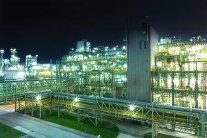 Covestro's new HDI plant at Shanghai, China can produce up to 50,000 metric tons of the coatings raw material per year and is very environmentally friendly, efficient and safe. ---------------------------- Die neue HDI-Anlage von Covestro in Shanghai: Sie kann bis zu 50.000 Tonnen des Lackrohstoffs pro Jahr produzieren und ist besonders umweltverträglich, effizient und sicher.