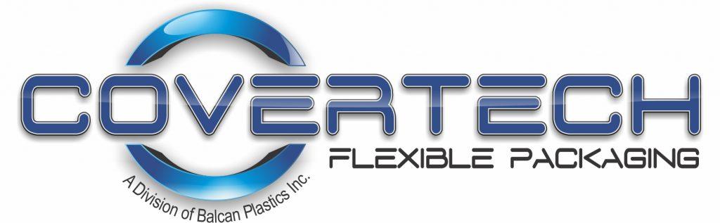 Covertech Flexible Packaging ( division of Balcan Plastics  )