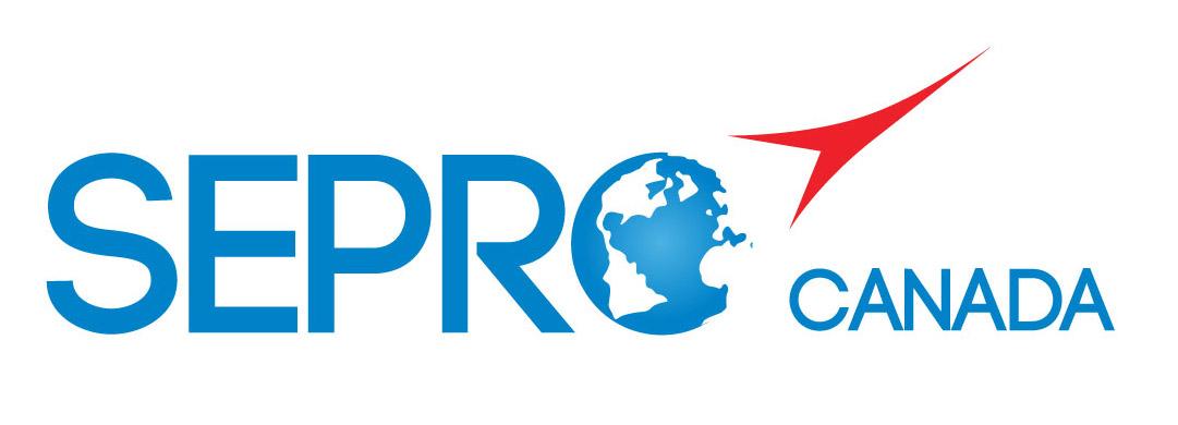 Logo sepro America – cmjn