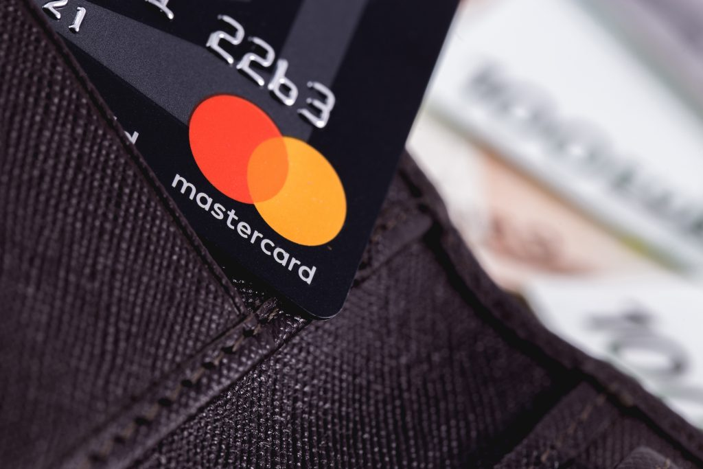 Mastercard launches new sustainable cards made from biodegradable, ocean-bound and recyclable plastics