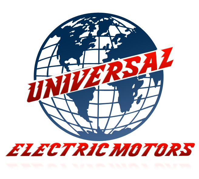 Universal Electric Motors