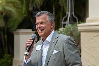 Plastics Industry Association creates William R. Carteaux Leadership Award