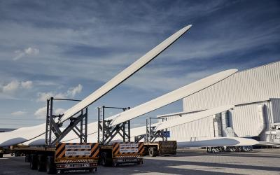 New project researches 3D printing for wind turbine blades